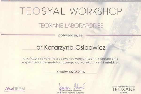 certyfikat 19