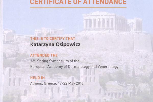 certyfikat 24