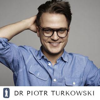 Dr Piotr Turkowski - przeszczep włosów