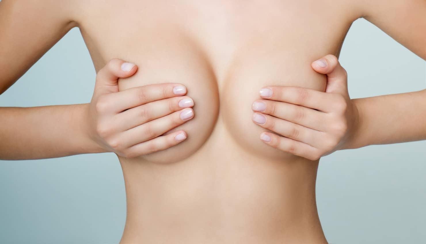 Zmniejszanie redukcja piersi w praktyce