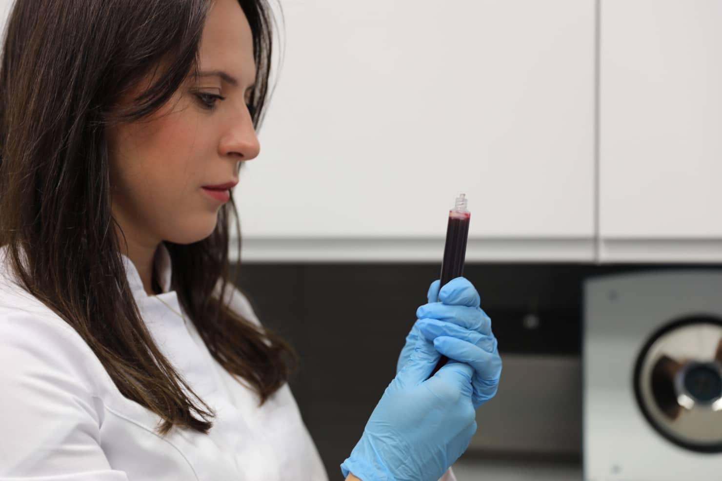 Komórki macierzyste mogą być ciekawe