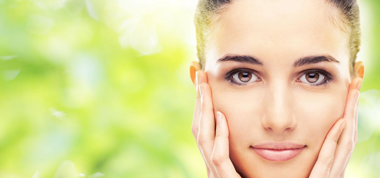 10 rad napozbycie się świecącej skóry twarzy