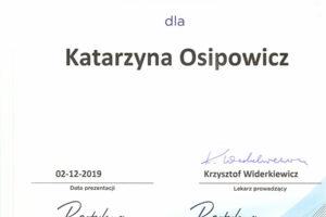 certyfikat 32