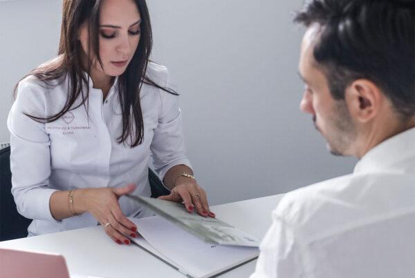 Jak przygotować się dowizyty udermatologa