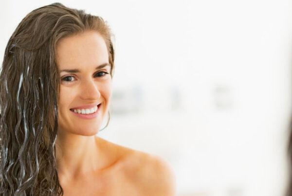 jak dbać owłosy?